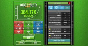 1000x BUSTA Autoplay