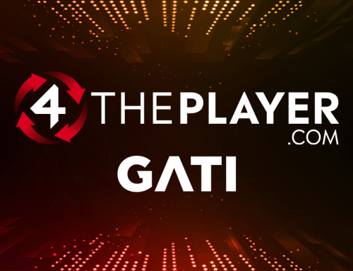 4ThePlayer.com selects Yggdrasil's GATI tech!