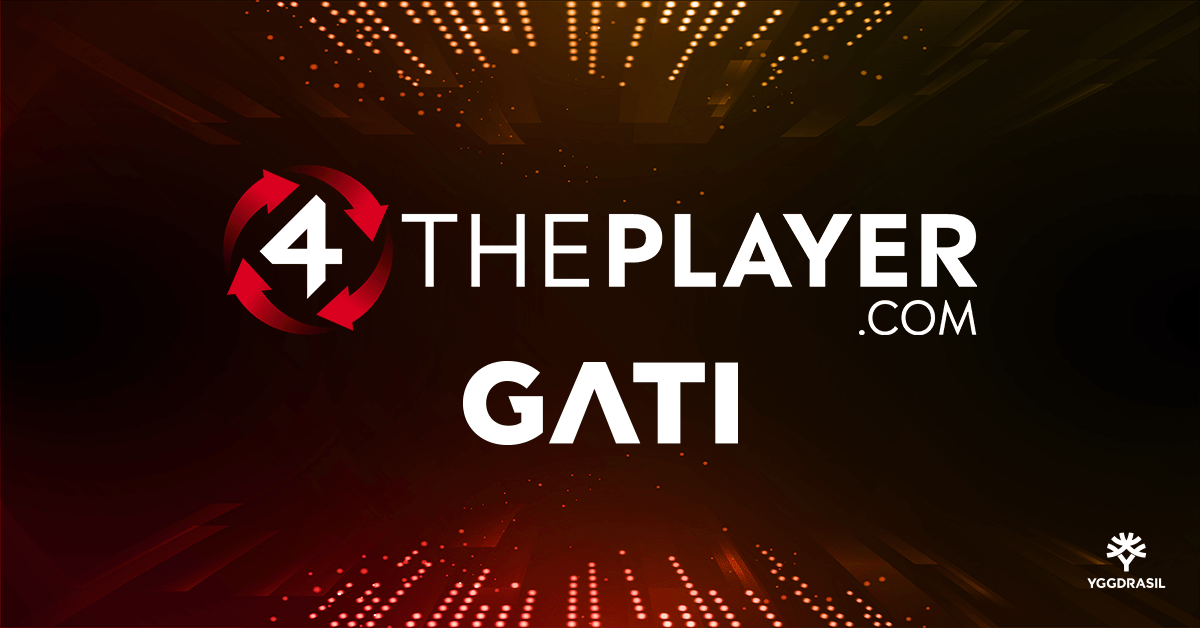 4ThePlayer GATI