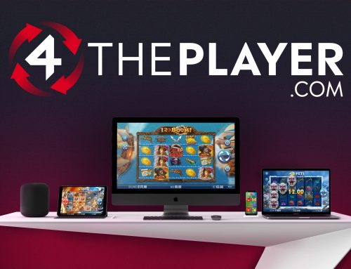 4ThePlayer.com closes independent funding round and looks to the US!