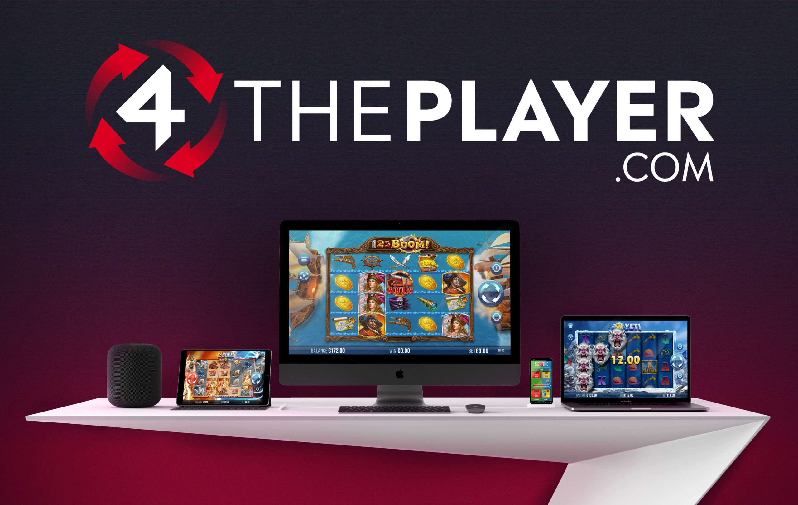 4ThePlayer Close Funding Look USA