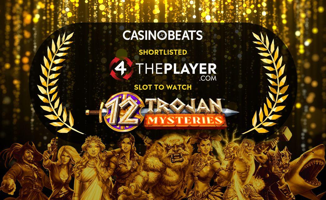 12 Trojan Mysteries Award Shortlist