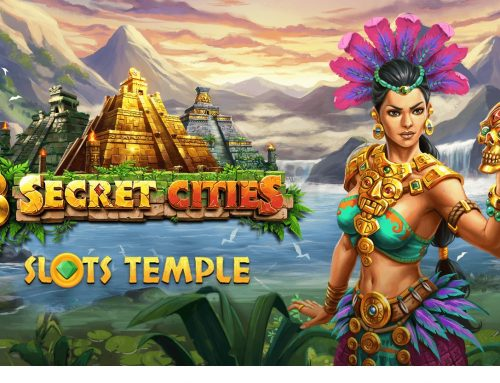 Slots Temple announces latest developer partnership with 4ThePlayer