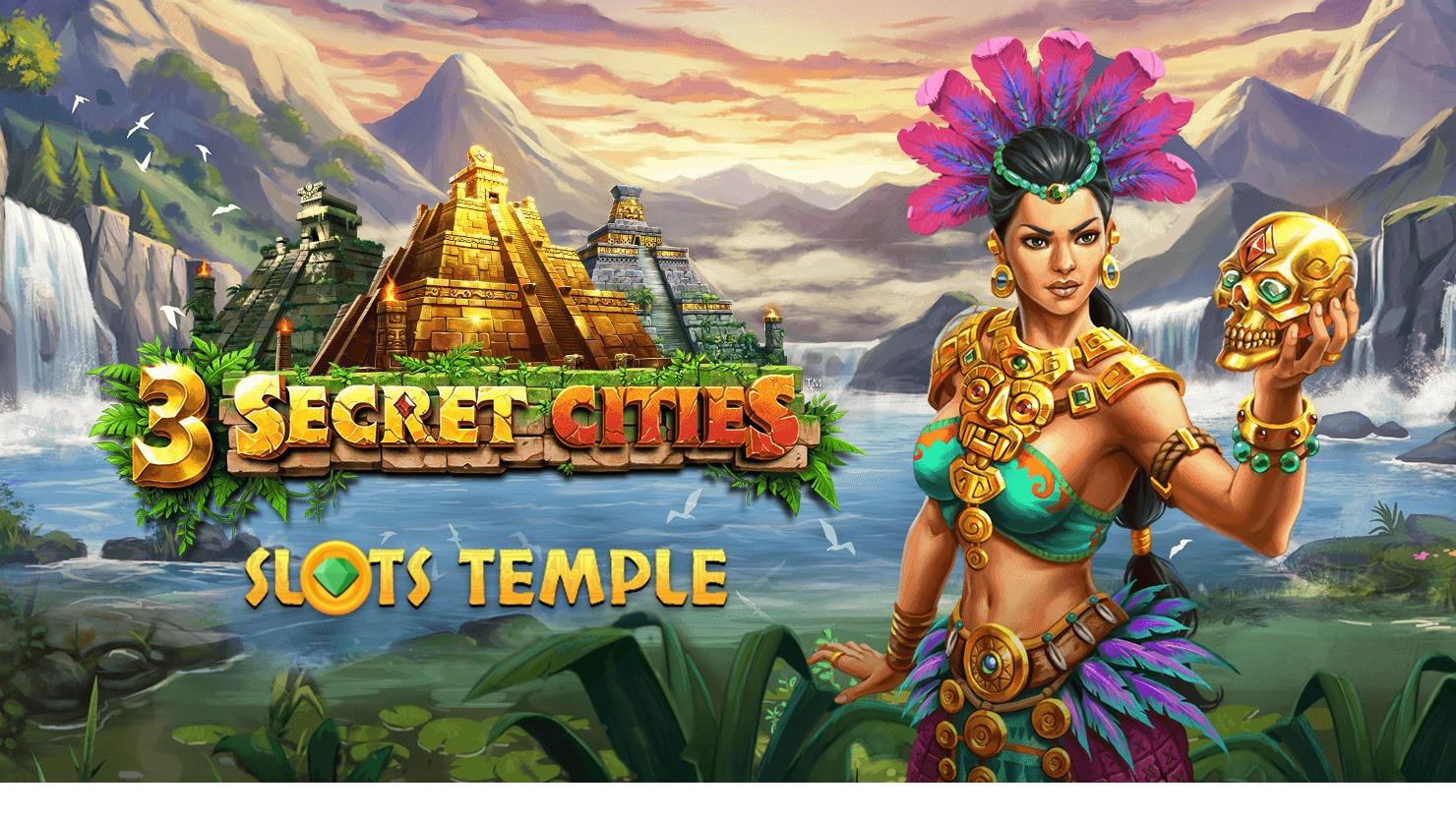 Slots Temple